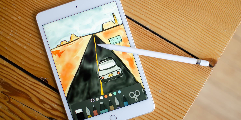 iPad mini 2019 — полный обзор, преимущества и недостатки – покупать или нет в 2020?